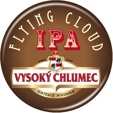 vysoky chlumec flying cloud